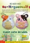 A136 Chuột cute handmade