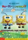 A142 Spongebob handmade