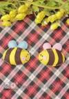 A056 Ong mật vải dạ