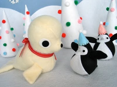 HN - Vải nỉ mềm làm gối handmade, vải nỉ Hàn quốc làm thú bông