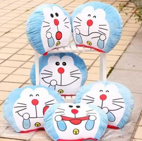 Doraemon gấu bông