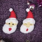 Quà giáng sinh handmade cho bạn