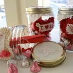 5 bước làm lọ thủy tinh đựng socola valentine cho ngày lễ tình nhân