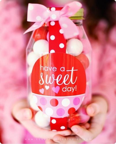 Qua valentine 15 Quà valentine handmade ấm áp cho ngày lễ tình nhân