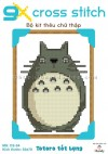 CS04 Totoro tốt bụng