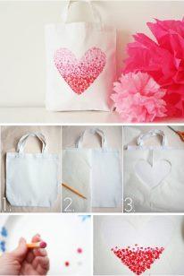 mau acrylic 4 Màu acrylic và các ứng dụng handmade