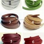 Thế giới nguyên liệu vòng tay handmade tại Bánh Đa Shop
