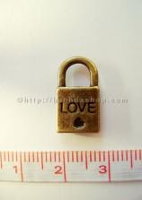 Ổ khóa love