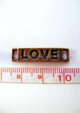 Thanh ngang chữ Love to