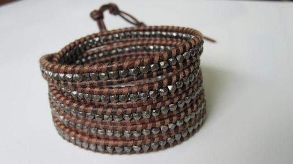 Vong 1 600x337 Cách tự làm vòng đeo tay cho nam, tự làm vòng đeo tay nữ handmade   Bánh Đa Shop