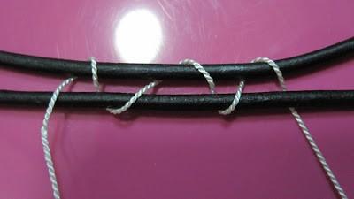 Vong 13 Cách tự làm vòng đeo tay cho nam, tự làm vòng đeo tay nữ handmade   Bánh Đa Shop