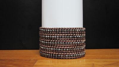 Vong 16 Cách tự làm vòng đeo tay cho nam, tự làm vòng đeo tay nữ handmade   Bánh Đa Shop