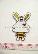 LB03 Thỏ Bunny màu sắc