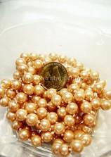 TR105 Ngọc trai vàng