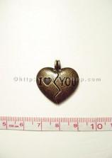 Hai nửa trái tim (Bán theo đôi)