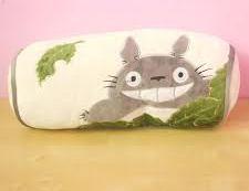 Totoro cười ngộ chưa nè