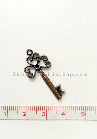 Chìa khóa hoàng gia