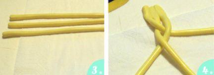 vongtay 3 Cách làm vòng tay đất sét Nhật, nặn đất sét Nhật đơn giản cùng Bánh Đa Shop