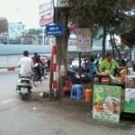 Hướng dẫn đường đi đến Bánh Đa Shop CS3: 37 Ngõ 27-Đại Cồ Việt-HN