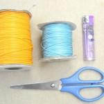 Dây làm vòng tay vintage – mách nhỏ các loại dây làm vòng tay đẹp vô cùng lại dễ săn lùng
