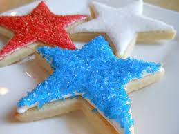 Đường cát với nhiều màu - loại đường làm bánh chuyên để trang trí