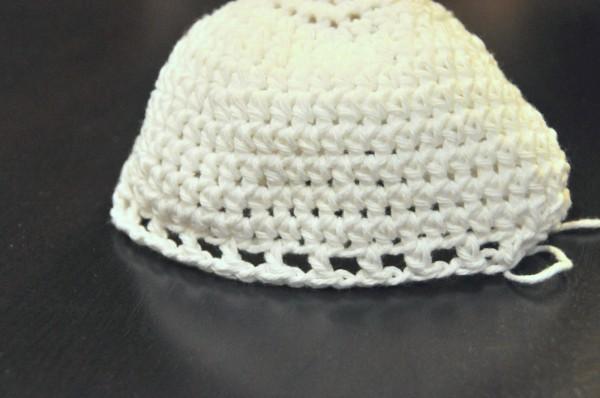Móc vòng giày tạo cáp cho mũ