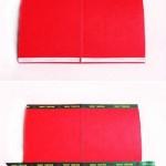 Thiệp noel handmade 3d chỉ với 20' sáng tạo