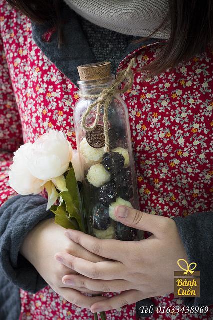 Bạn có tưởng tượng được gương mặt người ấy khi giải được thông điệp ẩn sau món quà valentine ý nghĩa này?