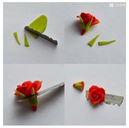 Tạo cuống hoa
