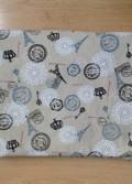 Vải canvas mẫu 10 – 50x70cm