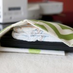 May túi vải handmade đơn giản trong 20'