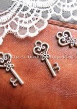 Chìa khóa hoa văn