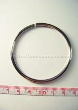 TR79 Vòng inox 5,5 cm