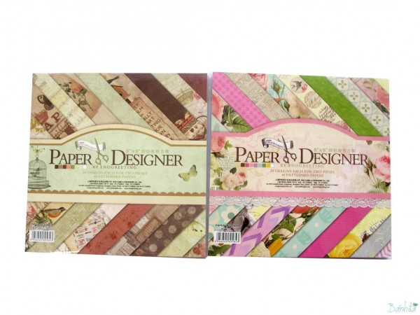 Paper designer
